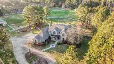 Madison Single Family Home For Sale: 127 Lazy Oak Ln