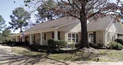 Jackson Single Family Home For Sale: 205 Winged Foot Cir