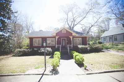 Jackson Single Family Home For Sale: 755 Euclid Ave