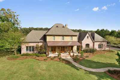 Madison Single Family Home For Sale: 402 Sundial Rd