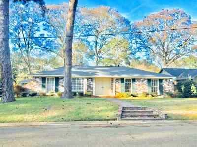 Jackson Single Family Home Contingent: 5148 Kaywood Cir