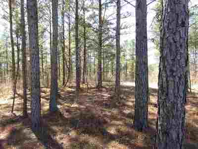Residential Lots & Land For Sale: Attala Rd 5223