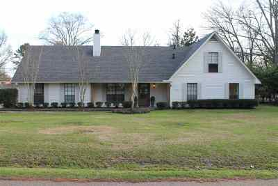 Madison Single Family Home For Sale: 233 Sheryl Dr