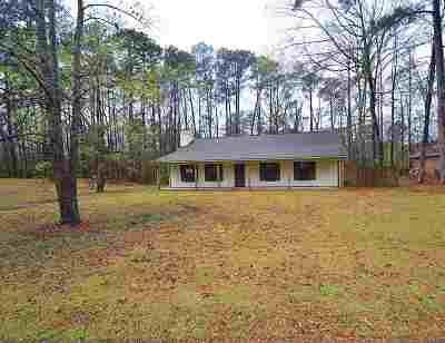 Brandon Single Family Home For Sale: 213 Camelia Trl