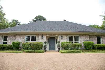 Jackson Single Family Home For Sale: 130 Winged Foot Cir