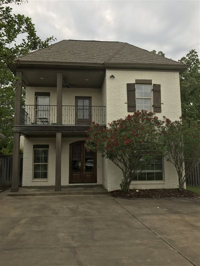 Pearl Single Family Home Contingent: 312 North Village Dr