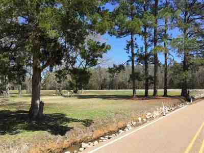 Canton Residential Lots & Land For Sale: Penn Rd