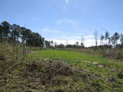 Residential Lots & Land For Sale: Horse Creek Rd