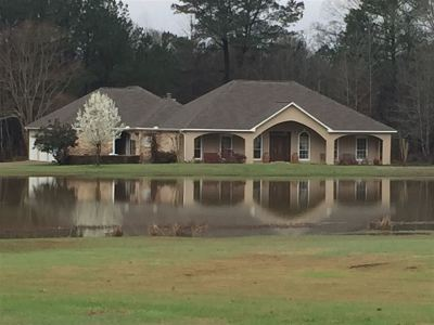Hinds County Single Family Home Contingent/Pending: 116 Oak View Dr