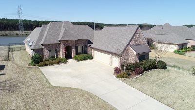 Madison Single Family Home For Sale: 118 Mullherrin Dr