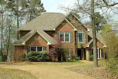 Madison County Single Family Home For Sale: 116 Muscadine Hill