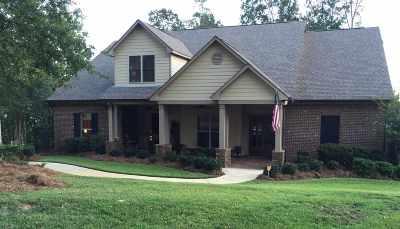 Brandon Single Family Home For Sale: 316 East Jasper St.