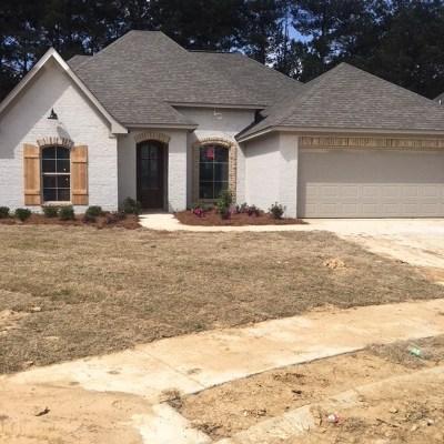 Brandon Single Family Home For Sale: 130 Magnolia Place Cr
