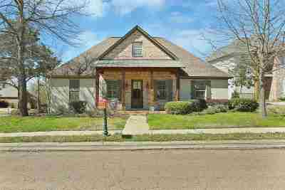 Ridgeland Single Family Home For Sale: 301 Rue Chateau