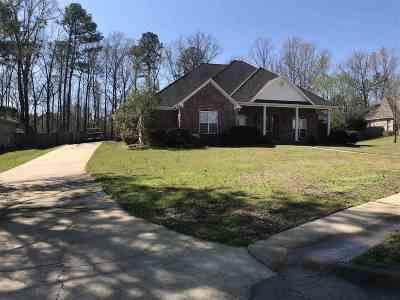 Brandon Single Family Home For Sale: 1008 Eastview Cv