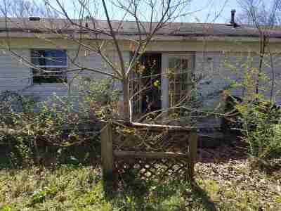 Rankin County Single Family Home Contingent/Pending: 223 Lady Catherine Rd