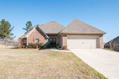Madison Single Family Home For Sale: 137 Westerly Pl