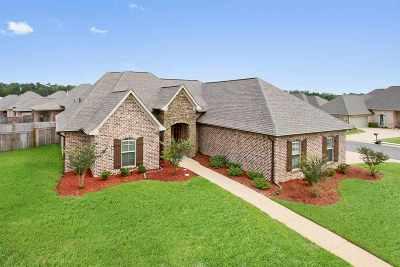 Brandon Single Family Home For Sale: 300 Emerald Way