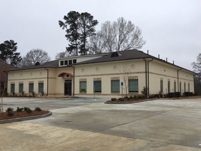 Madison County Commercial For Sale: 230 Trace Colony Parkway