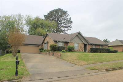 Clinton Single Family Home For Sale: 506 Hathaway Dr