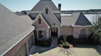 Madison Single Family Home For Sale: 121 Northlake Dr