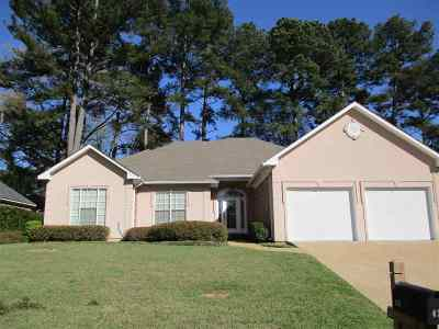 Ridgeland Single Family Home Contingent: 420 Idlewoods Dr
