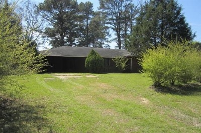 Canton Single Family Home For Sale: 843 Old Hwy 16