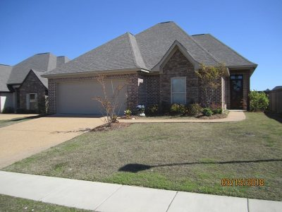 Brandon Single Family Home For Sale: 402 Emerald Trail