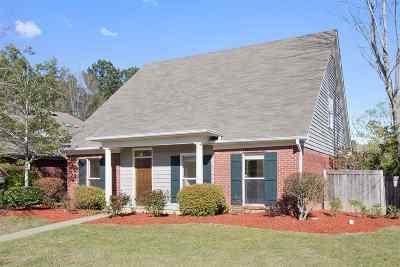 Ridgeland Single Family Home For Sale: 599 Camden Park Pl