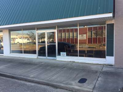 Scott County Commercial For Sale: 104 E First St