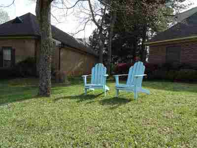 Madison Single Family Home For Sale: 1221 Woodberry Dr