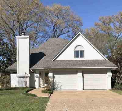 Canton Single Family Home For Sale: 526 S Deerfield Dr