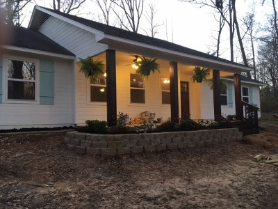 Brandon Single Family Home For Sale: 103 Mickie Dr
