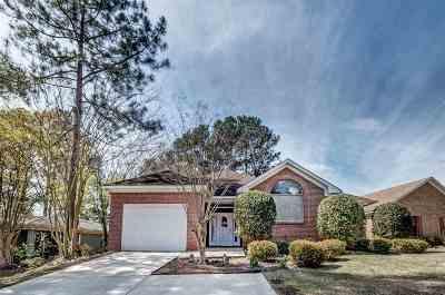 Brandon Single Family Home For Sale: 15 Ashland Ave
