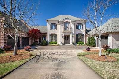 Madison Single Family Home For Sale: 115 Cedar Woods Cv