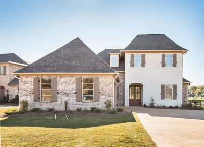 Madison Single Family Home For Sale: 133 Harbor View Dr