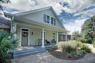 Brandon Single Family Home For Sale: 272 Hillcrest Dr