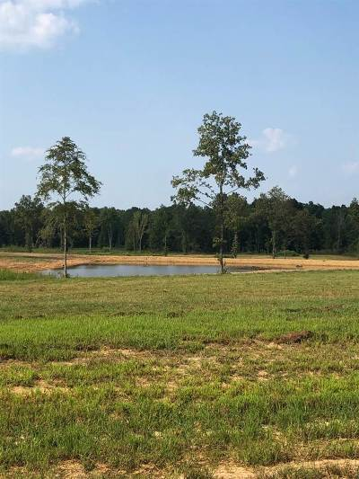 Brandon Residential Lots & Land For Sale: Lot 67 Clover Ridge Way