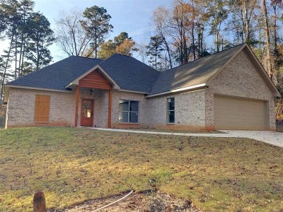Florence, Richland Single Family Home For Sale: 215 Ella Ln