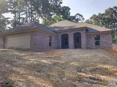 Florence, Richland Single Family Home For Sale: 206 Trudy Ln
