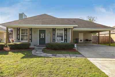 Brandon Single Family Home For Sale: 731 Whippoorwill Dr