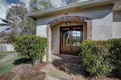 Ridgeland Single Family Home For Sale: 766 Orleans Cir