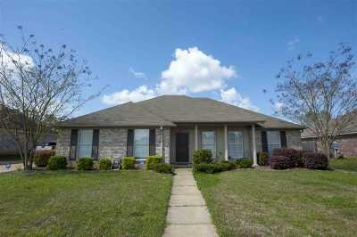 Ridgeland Single Family Home For Sale: 705 Naylor Ln