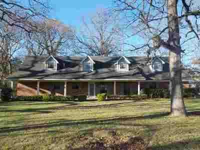 Canton Single Family Home For Sale: 861 Brooks St