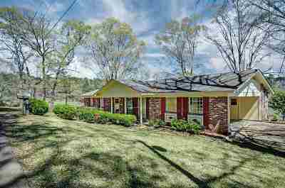 Florence, Richland Single Family Home For Sale: 111 Margaret Ln