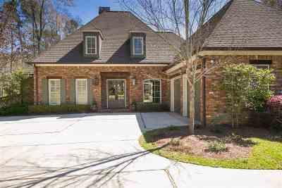 Jackson Single Family Home For Sale: 4156 Ridgewood Rd