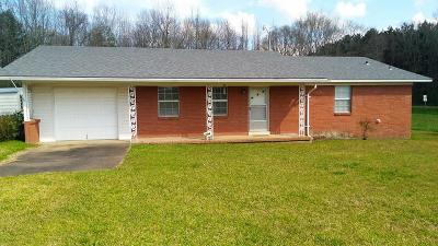 Single Family Home For Sale: 504 Robinson St