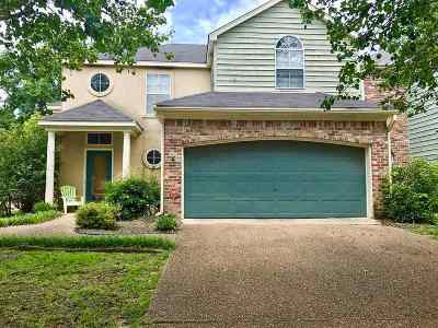 Ridgeland Single Family Home For Sale: 422 Friday Harbour