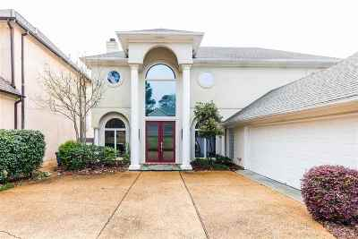 Ridgeland Single Family Home For Sale: 115 Overlook Cir