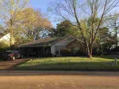 Ridgeland Single Family Home For Sale: 1881 Lincolnshire Blvd